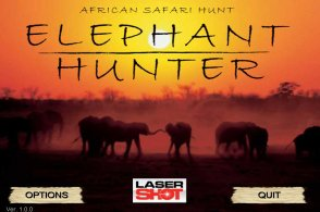 elephant-hunter