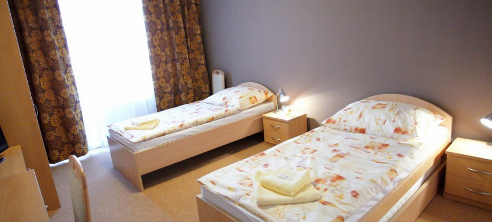 SPECIAL RATES double rooms
